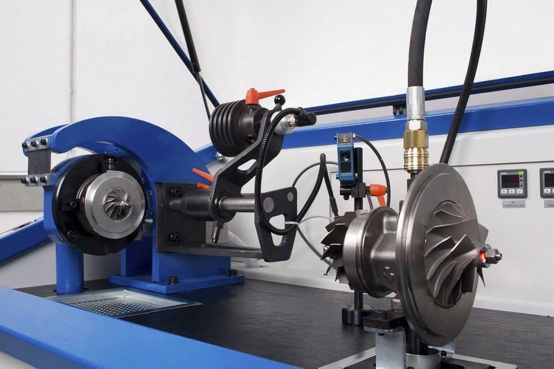 kartridg turbokompressora